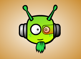 L'androide Gamma!